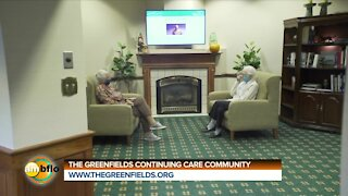 THE GREENFIELDS CONTINUING CARE COMMUNITY
