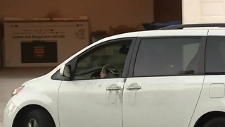 Police investigating possible Henderson carjacking