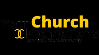 Using what is in your hands www.yourchurchpromotions.com