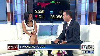 Financial Focus with Steve Budin for July 23 - Video