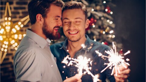 Hallmark Channel Will Include LGBTQ Stories In Christmas Movies