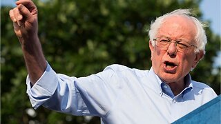 Bernie Sanders Is Only 2020 Democrat To Support Enfranchising Inmates
