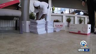 Signatures collected for recall petitions - Video