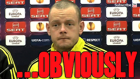 Jay Spearing... Obviously