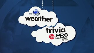 Weather trivia: Where do weather stats come from?