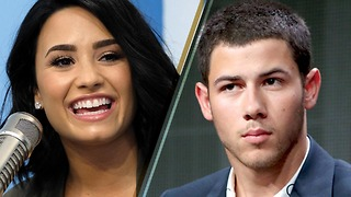 Demi Lovato DISSES Nick Jonas While Playing 'Who'd You Rather?' on Ellen Show