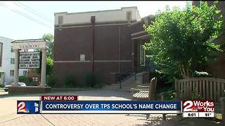 Lee Elementary name change possibly delayed
