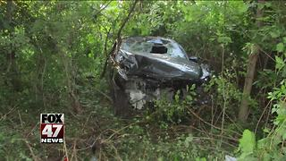 UPDATE: Woman killed in Ionia County crash identified - Video