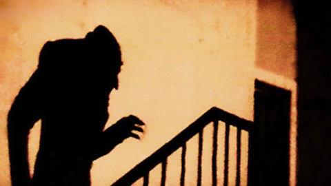 Nosferatu - The first Vampire?