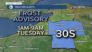 7 First Alert Forecast 0914 MIdday