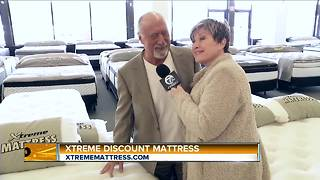 Xtreme Discount Mattress - Video