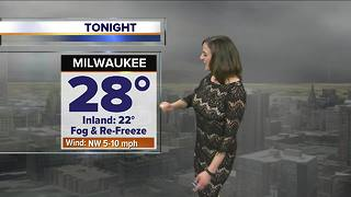 Meteorologist Jesse Ritka's Thursday evening Storm Team 4cast - Video