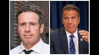 The Cuomo brothers and the biased media