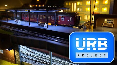 The Modern DC Control Wireless System for All Model Railways