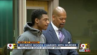 Man charged with aggravated murder in 15-month-old's death - Video