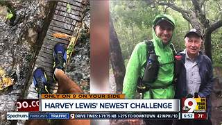 Harvey Lewis Update 1 - Video