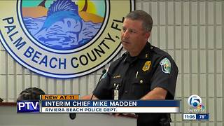 More officers on the street in Riviera Beach following shootings - Video