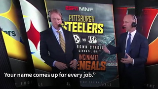 John Gruden Would Coach Giants If Eli Manning Is There - Video