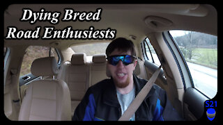 Dying Breed - Road Enthusiasts
