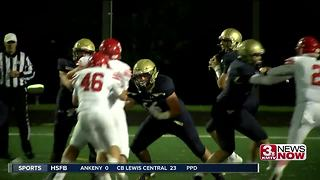 elkhorn vs. elkhorn south - Video