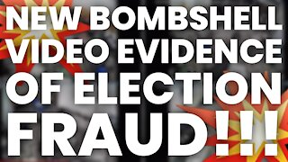 BOMBSHELL NEW EVIDENCE OF ELECTION FRAUD IN GEORGIA HEARING OVER ELECTION ISSUES! (12-03-20)