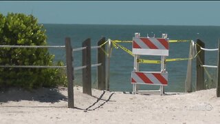 Lee County beaches, parks to re-open Wednesday