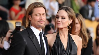 Brangelina call it quits after 2 years of marriage - Video