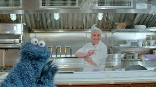 Cookie Monster's NYC Food Tour - Video