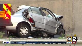 NTSB Study: Speed kills nearly as many people as drunk driving - Video
