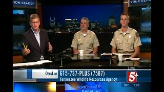 OpenLine: Boating Safety pt. 1 - Video