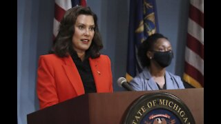 Whitmer's office reveals cost of flight to Florida and who paid for it