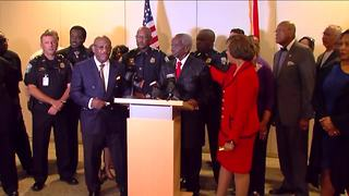 Riviera Beach Police divided; Chief Williams attacks his own officers - Video