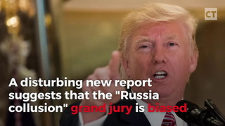 Biased Mueller Investigation Won't Give Trump A Fair Shake - Video