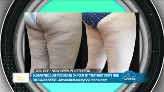 Guaranteed Fat Loss Results! // Now Open In Littleton // Absolute Beauty