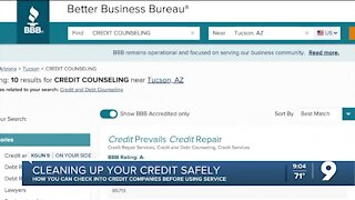 Safely restoring credit during the pandemic
