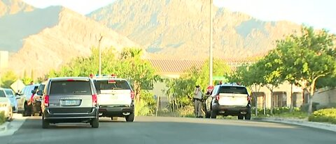 Barricade situation over on west side
