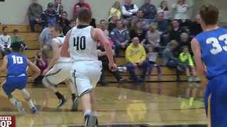 Hoosier Hoops Hysteria: Carmel versus Noblesville - Video