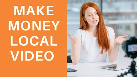 How to Make Money Creating Slide Show Videos For Local Businesses Even During A Depression
