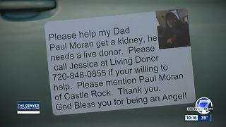 Family Needs Kidney