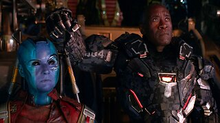 Which 'X-Men' Character Does Don Cheadle Want In 'The Avengers'?
