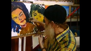 Beard Painter - Video