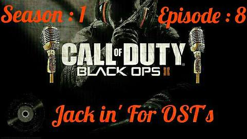Call OF Duty BlackOps 2 (16/3) 5.33 ratio Studio TDM [2017]