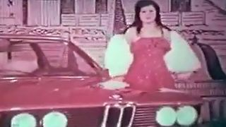 Old Iranian tv commercial - 1970s