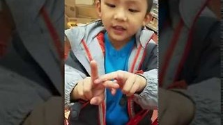 This Kid Knows More About the Human Body Than You Do - Video