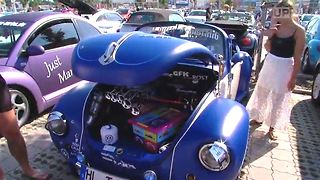 Beetle Sunshine Tour 2015 - Video