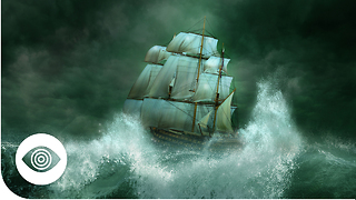 The Mystery Of The Mary Celeste - Video