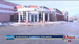 Surviving domestic violence - Video