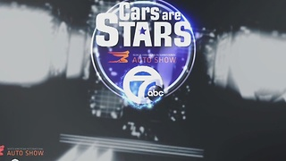 Cars are Stars: Part Two - Video