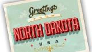 North Dakota Tops Well-Being List - Video