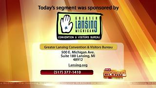 Greater Lansing Convention & Visitors Bureau- 7/19/17 - Video
